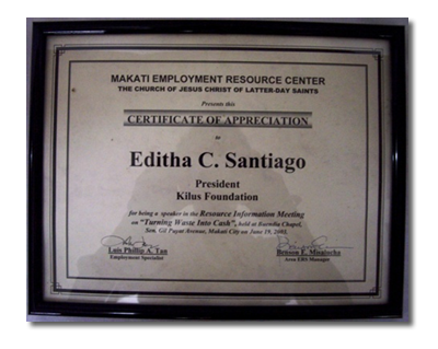 Makati Employment Resource Center
